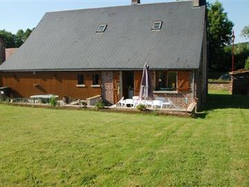 Maison ancienne a vendre dans Le Perche.