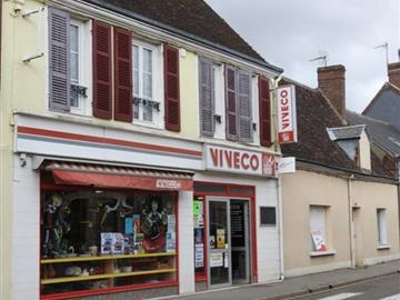 Maison de village a vendre 250m² hab.